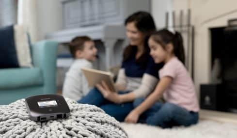Netgear, i dispositivi per seguire on line le lezioni da casa
