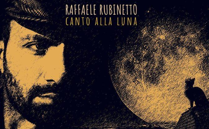 Raffaele Rubinetto, il viaggio e la solidarietà nelle sue canzoni
