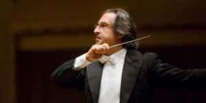 Riccardo Muti con l'Aida all'Arena di Verona