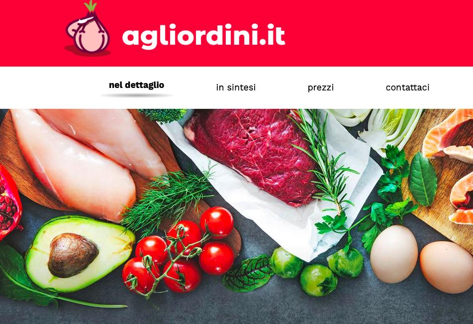 Agliordini.it, il sito che aiuta le attività dopo il lockdown
