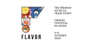 """Fiera """"Flavor"""" a Firenze rinviata"""