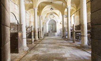 Villa Arconati- FAR