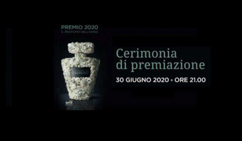 Accademia del Profumo premia i vincitori del Premio 2020