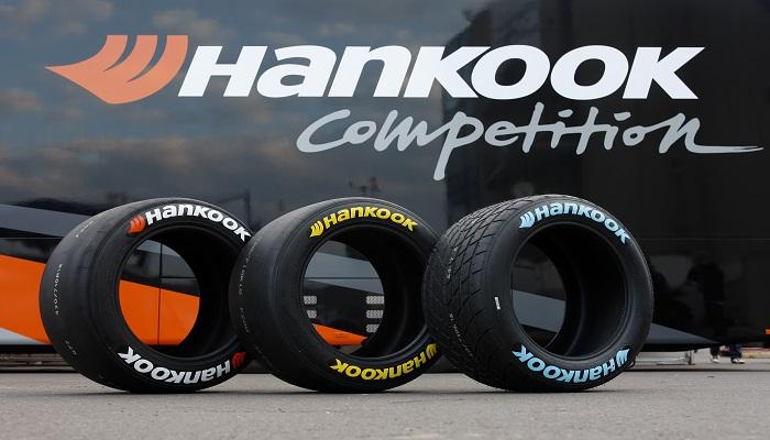 Grandi novità per Hankook: premi e riconoscimenti per il brand