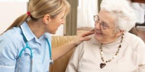 Assistenza domiciliare agli anziani, vera priorità sanitaria