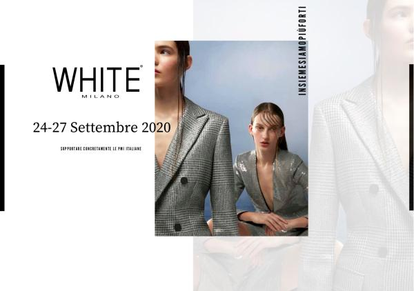 White Milano - 24/27 settembre