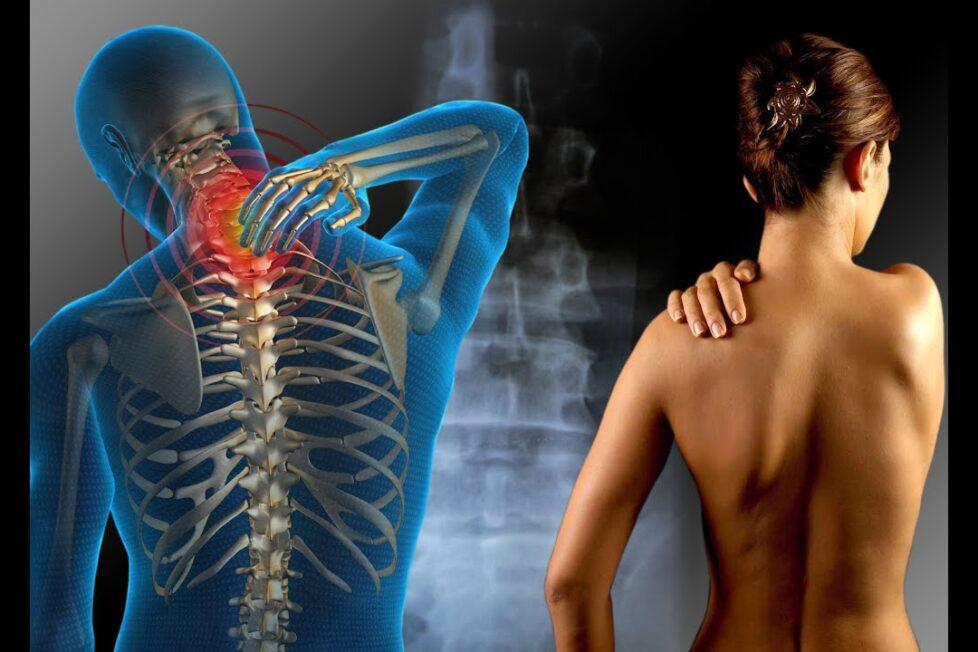 Studio SATA, per dire addio al mal di schiena