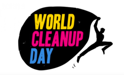 Decathlon e il World Clean up Day