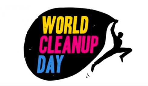 Decathlon e il World Clean up Day