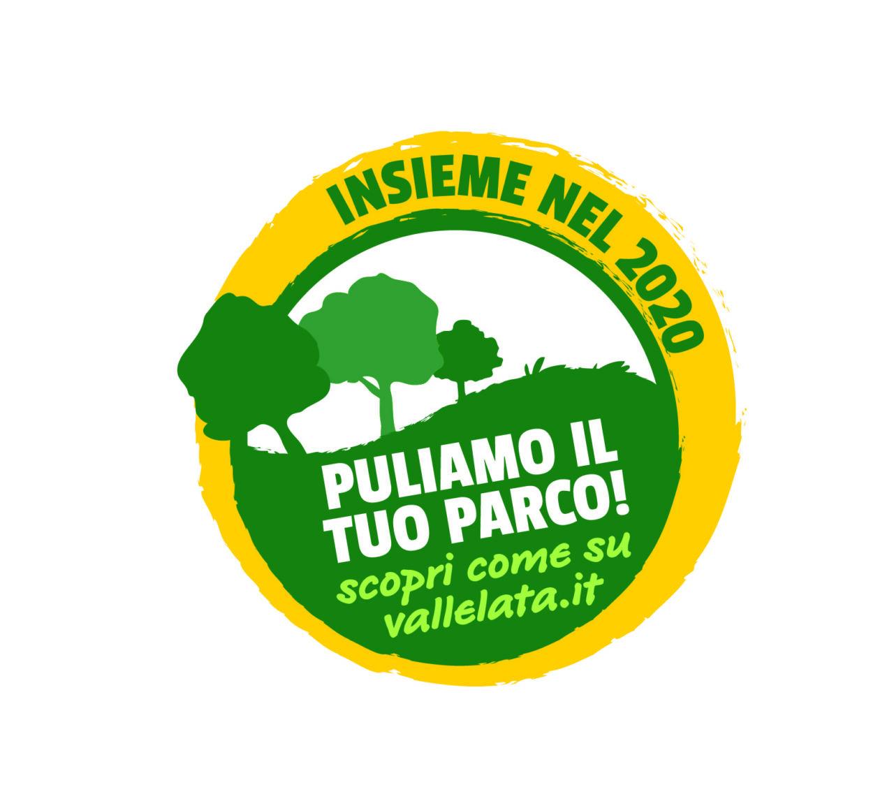 Vallelata e Legambiente lanciano in Lombardia Puliamo il tuo parco!
