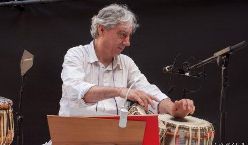 Le Vie del Cinema: a Milano serata-evento di musica indiana