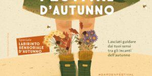 Torna il Garden Festival d'Autunno, un inno alla natura