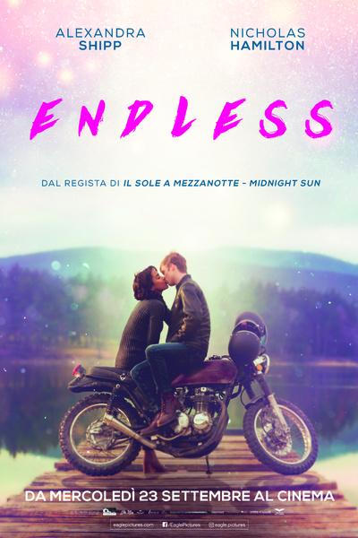 Endless al cinema dal 23 Settembre