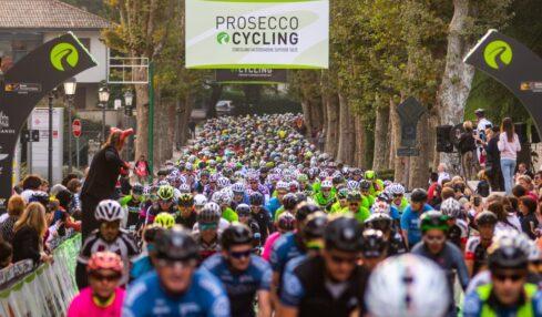 Prosecco Cycling, un evento imperdibile