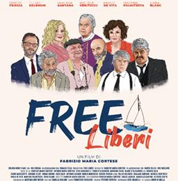 FREE – Liberi - nei cinema a partire dal 29 ottobre 2020