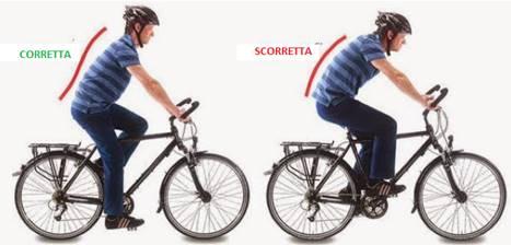 Idealo: i consigli dell'esperto per una corretta postura in bici