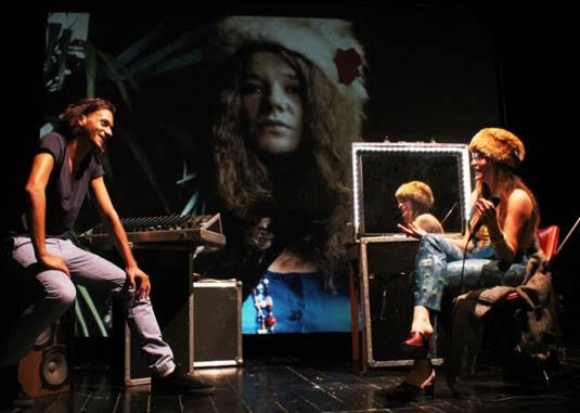 Teatro Bruno Munari: in scena lo spettacolo JANIS