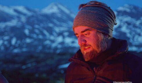 Paolo Cognetti. Sogni di un grande Nord, il film per gli irriducibili amanti dell'avventura