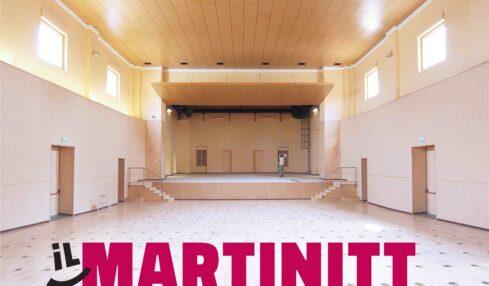 Teatro Martinitt: 10 anni e tante nuove idee