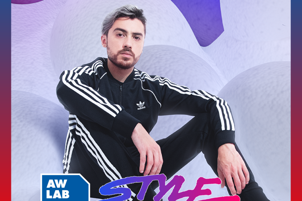 """La """"gaming masterclass"""" di aw lab style academy powered by adidas Originals"""