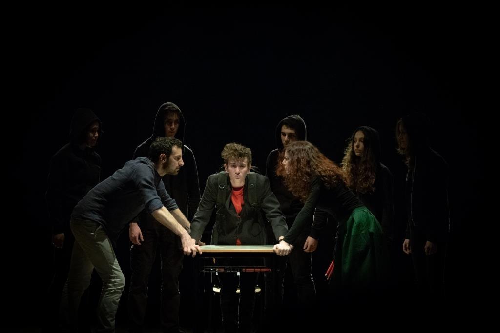 La banca dei Sogni al Teatro Franco Parenti
