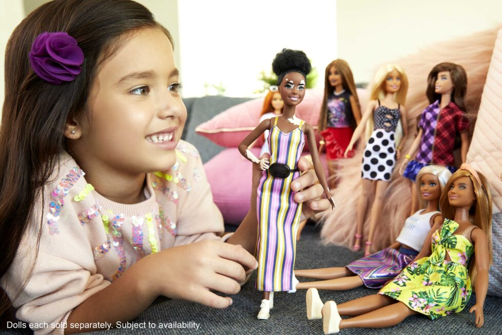 Barbie: i benefici del gioco con le bambole