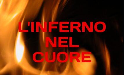 Torna in libreria Ludovico Paganelli con L'Inferno nel Cuore