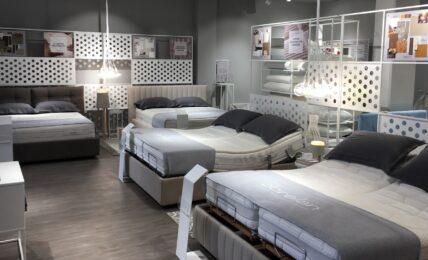 Dorelan nuove aperture 100 negozi 100% made in Italy