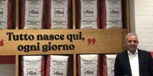 Alice Pizza sceglie Milano per le sue nuove aperture