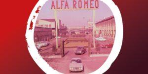 Alfa Romeo celebra a Il Centro i suoi 110 anni