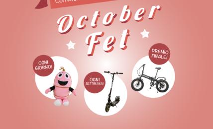 Mortadella Bologna IGP: al via il concorso October Fet