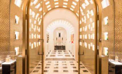Inaugurazione Creed Boutique Roma 14 ottobre 2020