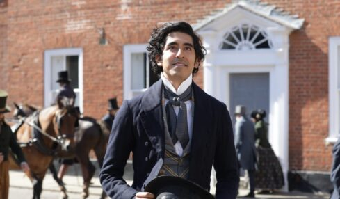 La vita straordinaria di David Copperfield sarà al cinema dal 16 ottobre 2020