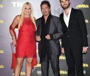 Iervolino Entertainment: film internazionali e attori premi Oscar