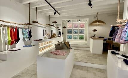 KAMPOS: nuova boutique