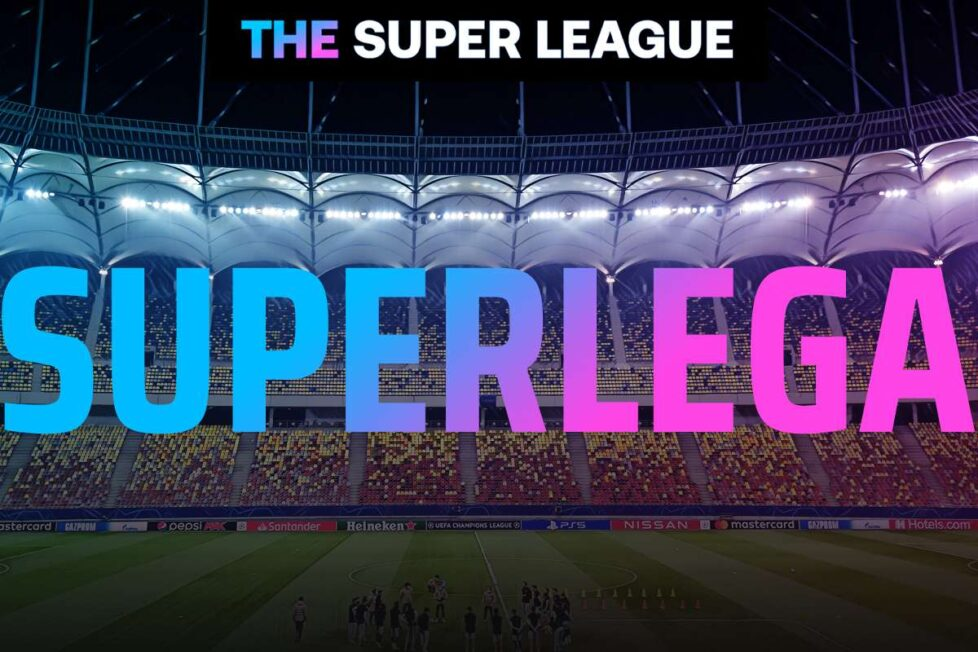 superlega
