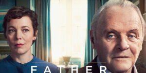 The Father - Nulla è come sembra dal 20 maggio al cinema