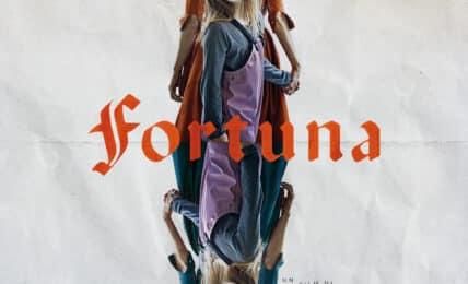 FORTUNA, il nuovo film con Valeria Golino