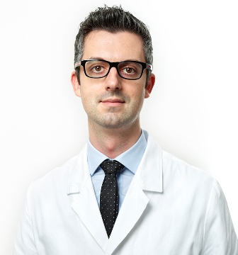Dottor Davide Lazzeri: medicina estetica prima dell'estate