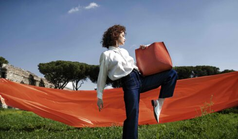 Campo Marzio: online la nuova campagna Spring/Summer 2021
