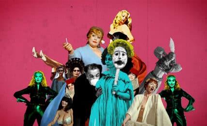 Fellinopolis nei cinema dal 20 Maggio