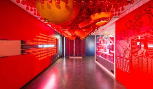 Galleria Campari riapre al pubblico