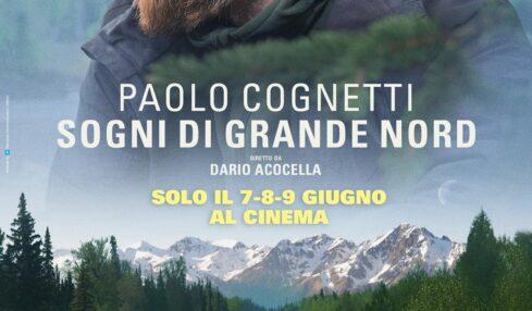 Paolo Cognetti. Sogni di un grande Nord al cinema