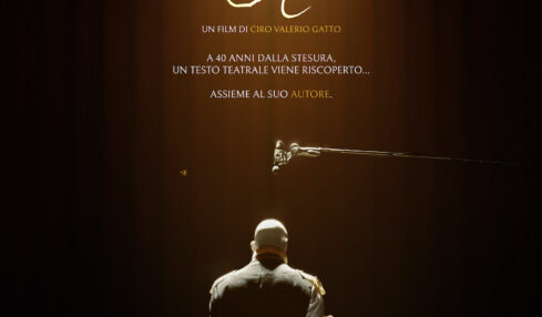 Biografilm Festival: al cinema La Macchia di Inchiostro