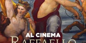 Raffaello Sanzio al cinema con Nexodigital