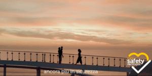Costa Crociere riprende e lancia una nuova campagna