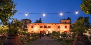 Cinema DiVino: 2^ edizione a Villa Medicea di Lilliano