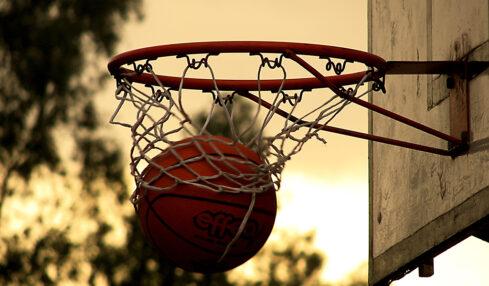 basket foto da Flickr