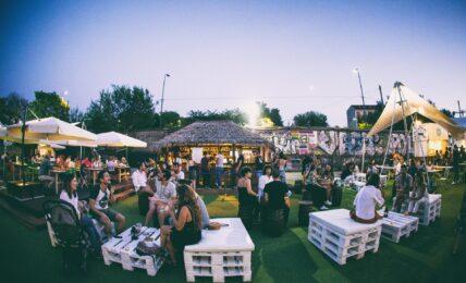 Ride Milano Urban Hub, eventi tematici per tutti i gusti!