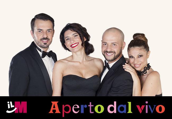 Teatro Martinitt riapre con Tomorrow Morning